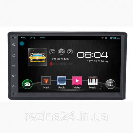 Автомагнітола Prime-X B21. Android