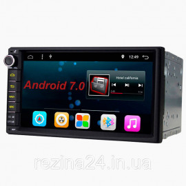 Автомагнітола Prime-X A7. Android