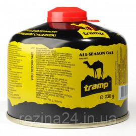 Баллон газовый Tramp TRG-003 230гр.