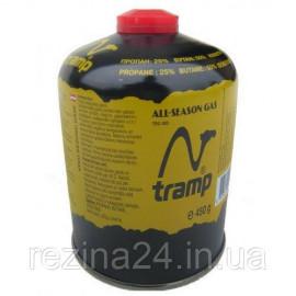 Балон газовий Tramp TRG-002 450гр.
