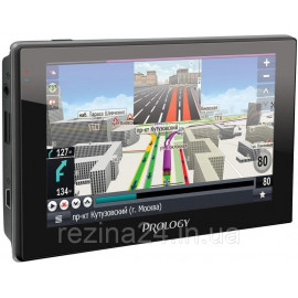 GPS-навігатор Prology iMAP-A530