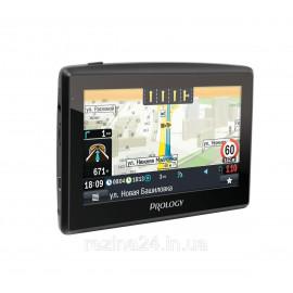 GPS-навігатор Prology iMAP-M500