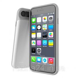 Чохол-акумулятор для iPhone 6+, 7+, 8+ White