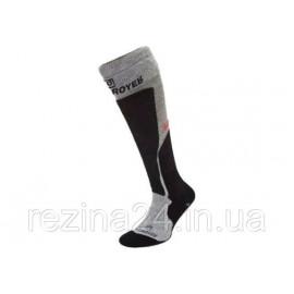 Термошкарпетки Destroyer Ski/Snowboard Wool Світло. сірий/ Чорний 35-37/38-40