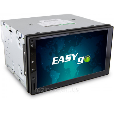 Автомагнітола EasyGo A180 Android
