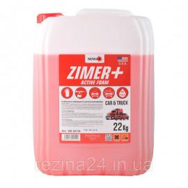Активна піна NOWAX ZIMER+ Active Foam NX20119 22кг