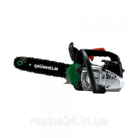 Бензопила ланцюгова - GS-2500 (2,0 кВт, 4,0 кг) (GRUNHELM)