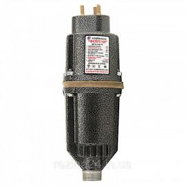 Вібраційний насос Бриз ФОНТАН БВ-0.2-40-У5 (з нижнім заб.води)