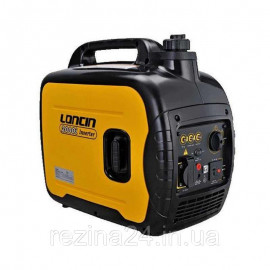 Бензиновий генератор Loncin LC2000i (1.6 кВт)