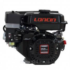 Двигун Loncin LC 175F-2 (8лс)