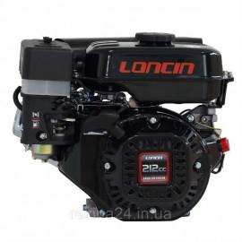 Двигун Loncin LC 170F-2 (7лс)