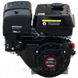 Двигун Loncin G270F (9лс)