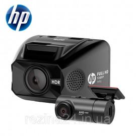 Відеореєстратор HP F660G