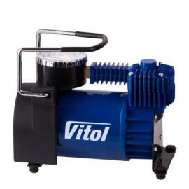 Автомобільний компресор Vitol K-52