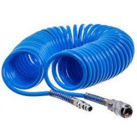 Шланги для пневмоинструмента PVC, PU