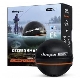 Ехолот Deeper PRO+WiFi+GPS 2.0 (ITGAM1080)
