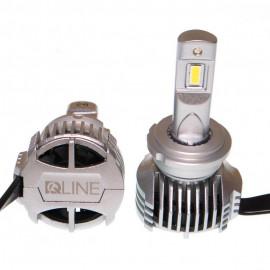 Світлодіодні лампи QLine Hight V D1/2/3/4S 6000K
