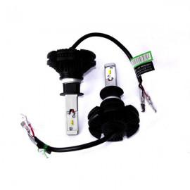 Світлодіодні лампи AllLight X3 H1 50W 6000K 6000lm