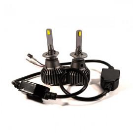 Світлодіодні лампи HeadLight F1X H1 (P14,5s) 52W 12V 8400Lm