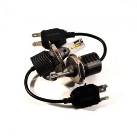 Світлодіодні лампи HeadLight F8L H4 (P43t) 30W 12V 3720Lm