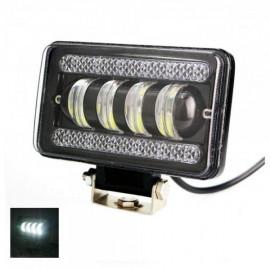 Світлодіодна фара ближнього світла AllLight 41B- 40W + White DRL