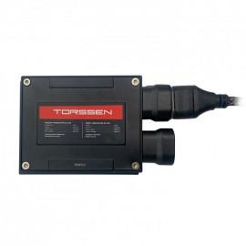 Блок розпалу TORSSEN Premium PRO D1/D3 AC 35W