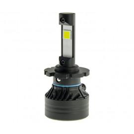 Світлодіодна лампа LED Decker D2 5000K 10000Lm PL-01