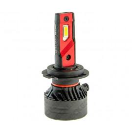 Світлодіодна лампа LED Decker H7 5000K 10000Lm PL-01