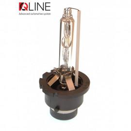 Ксенонова лампа QLine D2S 5500K (+100%)
