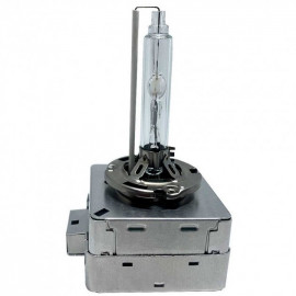 Ксенонова лампа TORSSEN PREMIUM D1S +100% 4300K metal