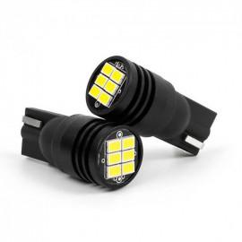Світлодіодні лампи STELLAR K6 T10/W5W CAN BUS