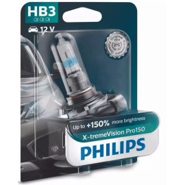 Галогенна лампа Philips X-tremeVision Pro HB3 9005XVPB1