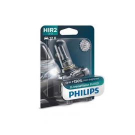 Галогенна лампа Philips X-tremeVision Pro HIR2 9012XVPB1