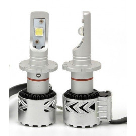 Світлодіодні лампи STELLAR 8S D2S/D4S 36W 6500K