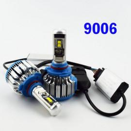 Світлодіодні лампи TurboLed T1 HB4 6000K 50W 12/24v CanBus