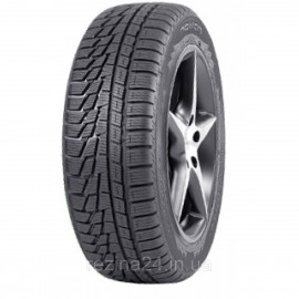 Шини Nokian All Weather Plus 205/55 R16 91H