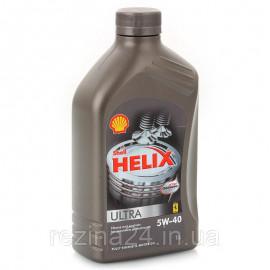 Моторне масло Shell Helix Diesel Ultra 5W-40 1л