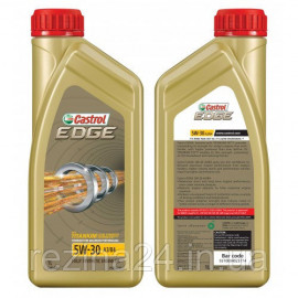 Моторне масло Castrol Edge 5W-30 1л