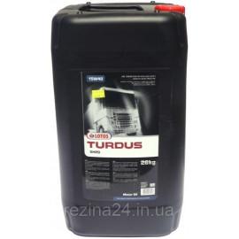 Моторне масло Lotos Turdus SHPD CH-4 15W-40 30л