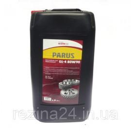 Трансмісійне масло Lotos Parus GL-4 80W-90 30л