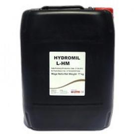 Гідравлічне масло Lotos L-HV 32 20л