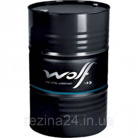 Масло індустріальне Wolf Arow Iso HM 46 205л