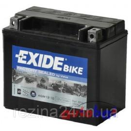 Акумулятор Exide 12V 10AH/150A (AGM12-10)