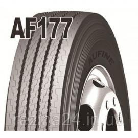 Шини Aufine AF177 225/75 R17.5 129/127M рульова