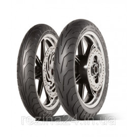 Dunlop Arrowmax StreetSmart 120/70 -17 58V F TL