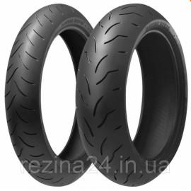 Bridgestone Battlax BT016 PRO 120/60 ZR17 55W F TL