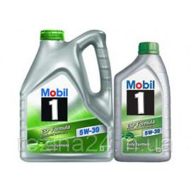 Моторне масло Mobil 1 ESP Formula 5W-30 4л