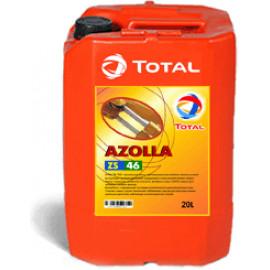 Гідравлічне масло Total Azolla ZS 46 20л