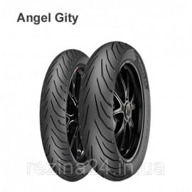 PIRELLI 100/80-17 ANGEL CITY 52S F