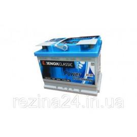 Аккумулятор Jenox Classic 62AH/510A (062615)
